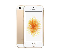 iPhone SE 64Gb (Gold) (MLXP2)