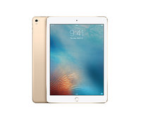 "Apple iPad Pro 9.7"" Wi-Fi + Cellular 128GB Gold (MLQ52)"