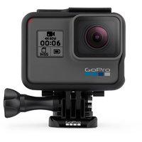 Экшн-камера GoPro HERO6 Black