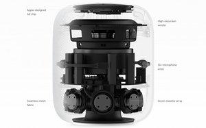 Акустическая система Apple HomePod - White (MQHV2)
