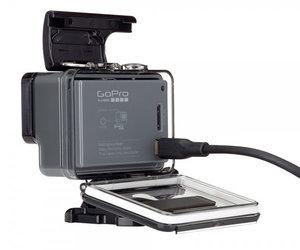 Экшен камера GoPro HERO (CHDHA-301)