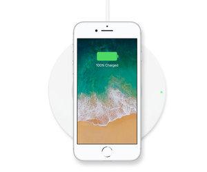 Беспроводное зарядное устройство Belkin Boost Up Wireless Charging Pad (HL802) - фото 3