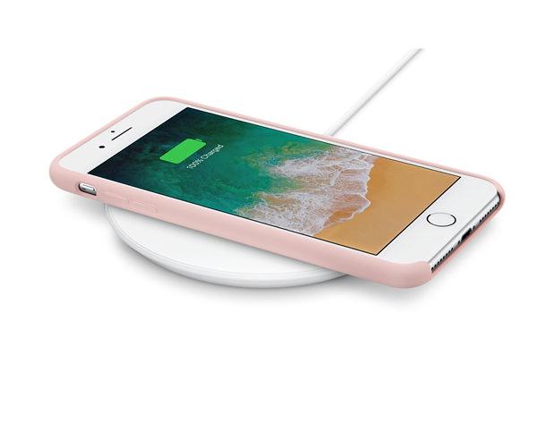 Беспроводное зарядное устройство Belkin Boost Up Wireless Charging Pad (HL802)