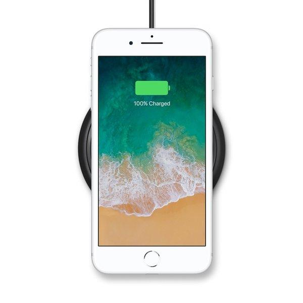 Беспроводное зарядное устройство Mophie Wireless Charging Base (HL812)