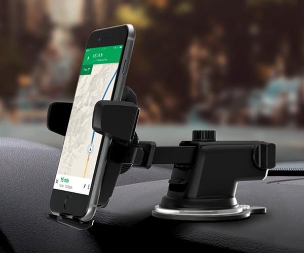Автомобильный держатель iOttie Easy One Touch 3 Car Mount (HLCRIO120)