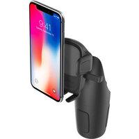 Автомобильный держатель для смартфона iOttie Easy One Touch 5 Cup Holder Mount (HLCRIO175)