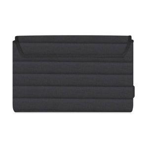 "Чехол-карман для MacBook 12"" - Incipio Mission Sleeve - Black (IM-357-BLK) - фото 1"