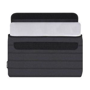 "Чехол-карман для MacBook 12"" - Incipio Mission Sleeve - Black (IM-357-BLK) - фото 2"