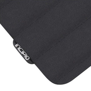 "Чехол-карман для MacBook 12"" - Incipio Mission Sleeve - Black (IM-357-BLK) - фото 3"