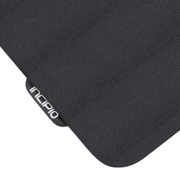 "Чехол-карман для MacBook 12"" - Incipio Mission Sleeve - Black (IM-357-BLK)"