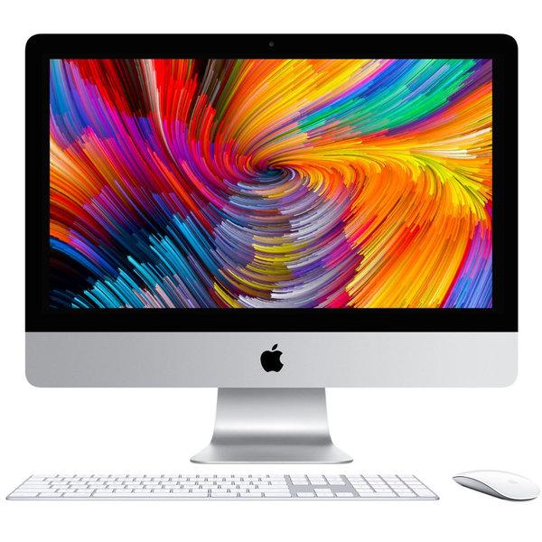 """iMac 21.5"""" Retina 4K (Z0TL0019Z/MNE043) (Mid 2017)"""