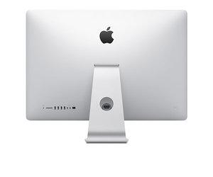 "iMac 27"" Retina 5K (MNE92) 2017 - фото 2"