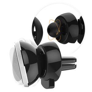 iOttie iTap Magnetic (Black) - автодержатель для iPhone (HLCRIO151) - фото 2