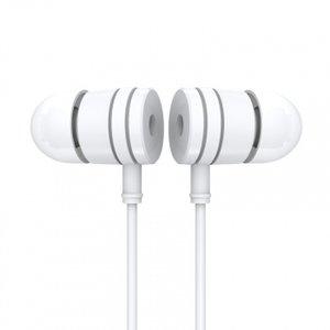 Наушники с микрофоном Xiaomi Basic (RM 25) White