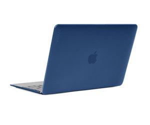 "Чехол-накладка для MacBook 12"" - Incase Hardshell Case - Blue Moon (CL60681) - фото 4"