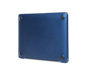 "Чехол-накладка для MacBook 12"" - Incase Hardshell Case - Blue Moon (CL60681) - фото 3"