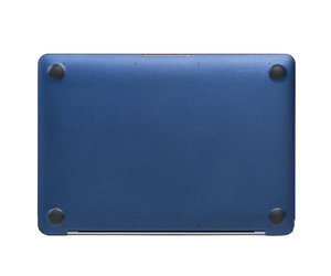 "Чехол-накладка для MacBook 12"" - Incase Hardshell Case - Blue Moon (CL60681) - фото 1"