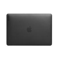 Чехол-накладка Incase Hardshell Case for Apple MacBook Air 13 Retina - Black Frost