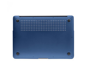 "Чехол-накладка для MacBook Air 13"" - Incase Hardshell Case - Blue Moon (CL60620)"