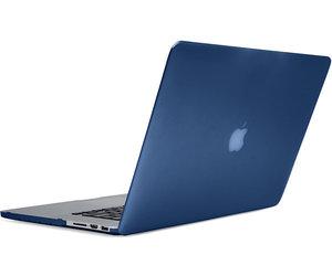 "Чехол-накладка для MacBook Pro Retina 13"" - Incase Hardshell Case - Blue Moon (CL60622) - фото 2"