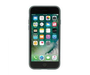 Чехол-накладка для iPhone 7/8 - Incase Pop Case (Tint) - Dark Gray (INPH170247-DGY) - фото 5