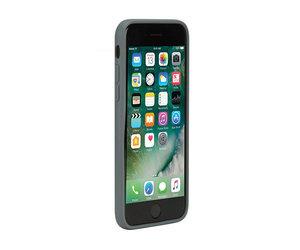 Чехол-накладка для iPhone 7/8/SE - Incase Pop Case (Tint) - Dark Gray (INPH170247-DGY) - фото 6