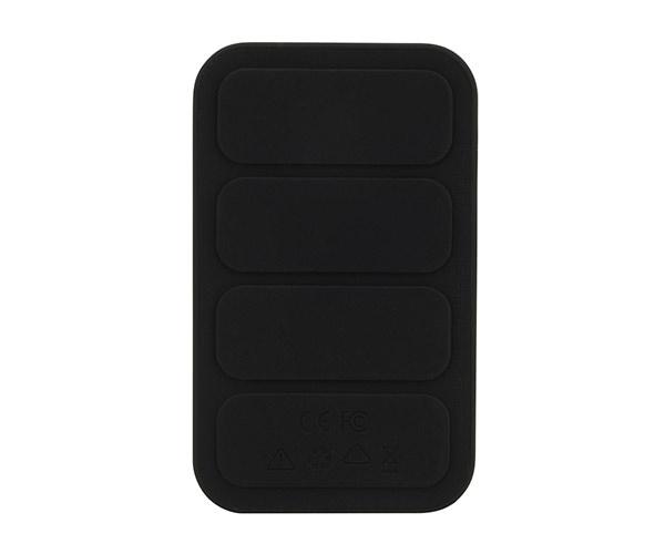 Внешний аккумулятор Incase Portable Integrated Power 2500 mAh - Black (INPW10032-BLK)