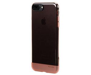 Чехол-накладка для iPhone 7/8/SE - Incase Protective Cover - Rose Quartz (INPH170251-RSQ) - фото 1