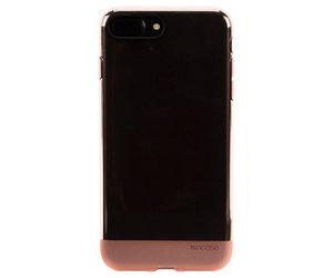 Чехол-накладка для iPhone 7/8/SE - Incase Protective Cover - Rose Quartz (INPH170251-RSQ)