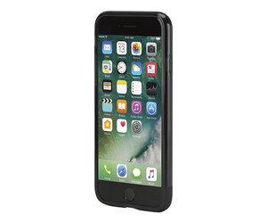 Чехол-накладка для iPhone 7/8/SE - Incase Protective Cover - Black (INPH170251-BLK) - фото 4