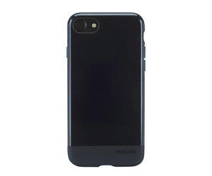Чехол-накладка для iPhone 7/8 - Incase Protective Cover - Blue Moon (INPH170251-BMN)