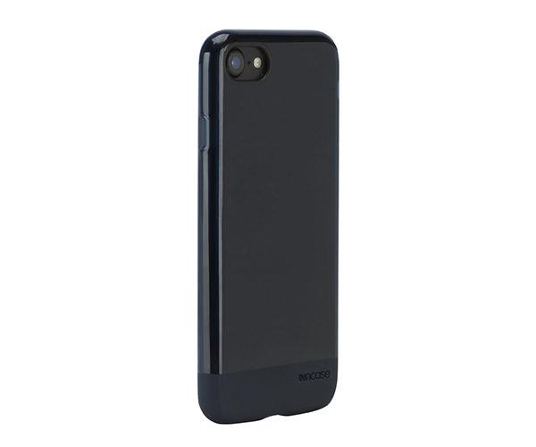 Чехол-накладка для iPhone 7/8/SE - Incase Protective Cover - Blue Moon (INPH170251-BMN)