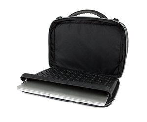 """Сумка для MacBook 13"""" - Incase Reform Tensaerlite Brief - Black (CL60653) - фото 6"""
