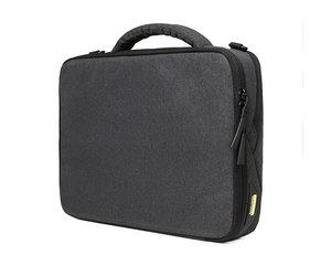 """Сумка для MacBook 13"""" - Incase Reform Tensaerlite Brief - Black (CL60653) - фото 3"""