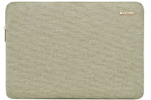 "Чехол-папка для MacBook Retina 15"" - Incase Slim Sleeve - Heather Khaki (CL60683)"