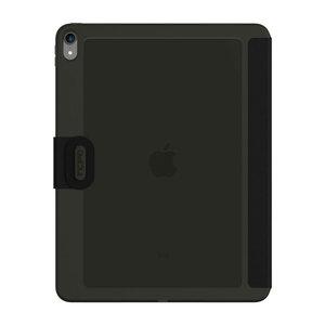 "Чехол-подставка для iPad Pro 12.9"" (2018) - Incipio Clarion - Black (IPD-401-BLK)"