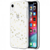 Чехол-накладка для iPhone XR - Incipio Design Series Classic - Stars (IPH-1756-STA)