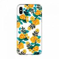 Чехол-накладка для iPhone Xs - Incipio Design Series Classic - Desert Dahlia
