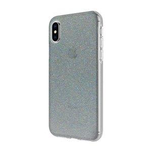Чехол Incipio Design Series for iPhone Xs - Midnight Chrome Multi-Glitter IPH-1651-MCG