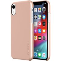Чехол-накладка для iPhone XR - Incipio Feather - Rose Gold (IPH-1753-RGD)