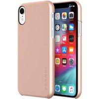 Чехол-накладка для iPhone XR - Incipio Feather - Rose Gold (IPH-1753-RGD)