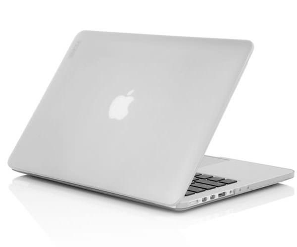 "Чехол-накладка для MacBook Pro Retina 13"" Incipio Feather - Frost (IM-292-FRST)"