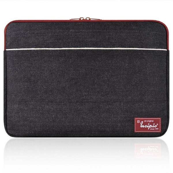 Чехол-конверт для MacBook Pro/Air 13 - Incipio Selvage Sleeve - Blue (IM-347)