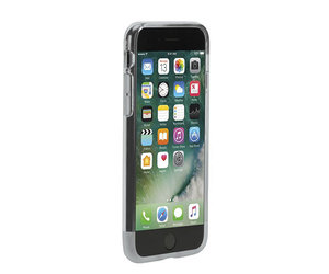 Чехол-накладка для iPhone 7/8/SE - Incase Protective Cover - Clear (INPH170251-CLR) - фото 5