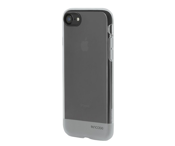 Чехол-накладка для iPhone 7/8 - Incase Protective Cover - Clear (INPH170251-CLR)
