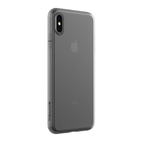 Чехол-накладка для iPhone Xs Max - Incase Protective Clear Cover - Clear (INPH220553-CLR)