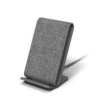 Беспроводное зарядное устройство iOttie iON Wireless Stand Fast Wireless Charger (Grey) CHWRIO104GR