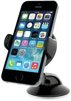 iOttie Easy Flex 3 (Black) - автодержатель для iPhone (HLCRIO108)