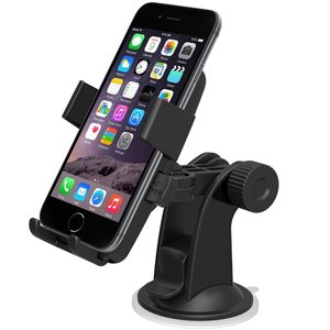 iOttie Easy One Touch XL (Black) - автодержатель для iPhone (HLCRIO101)
