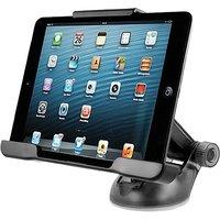 iOttie Easy Smart Tap (Black) - универсальный держатель для iPad Mini (HLCRIO106)